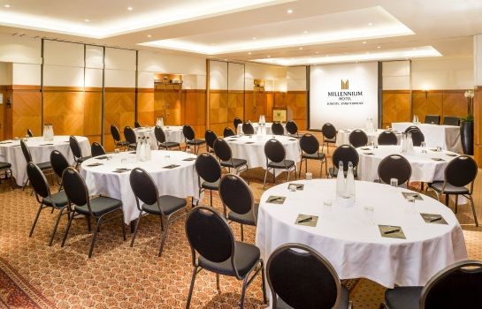 Conference room Millennium London Knightsbridge