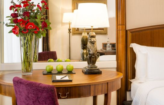Room Millennium London Knightsbridge