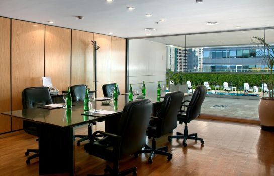 Conference room Buenos Aires Hilton