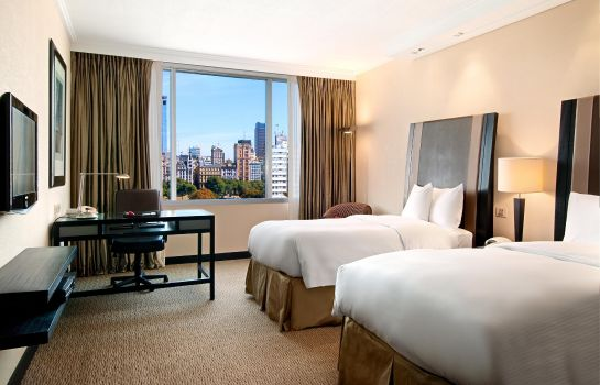 Room Buenos Aires Hilton