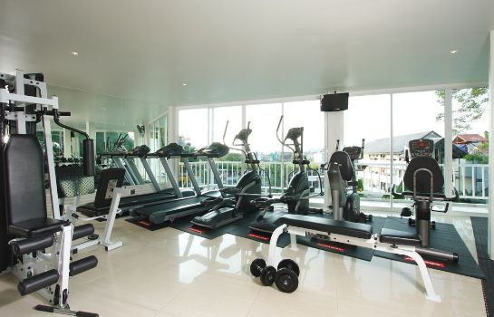 Impianti sportivi Club Bamboo Boutique Resort & Spa