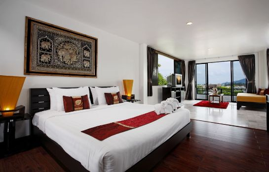Suite Club Bamboo Boutique Resort & Spa