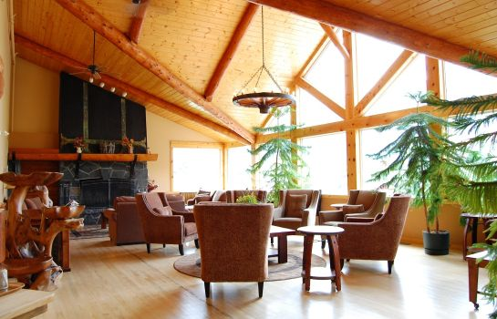 Hall CANMORE ROCKY MOUNTAIN INN