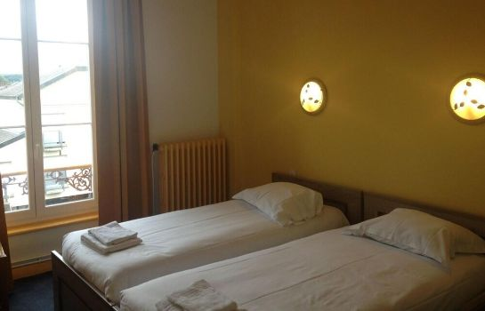 Standard room Couleurs Sud