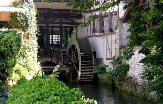 Bild Le Moulin du Landion Hôtel & Spa