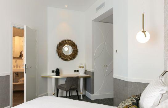 Grand Hotel Continental In Reims Hotel De