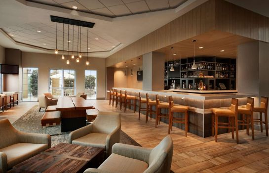Hotel-Bar Embassy Suites by Hilton Monterey Bay Seaside
