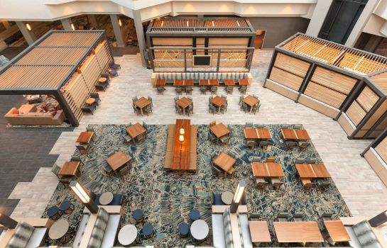 Restaurant Embassy Suites by Hilton Monterey Bay Seaside