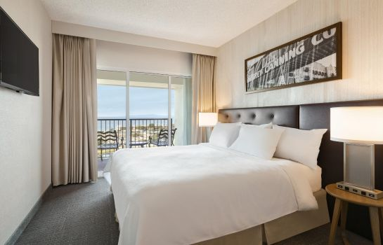 Suite Embassy Suites by Hilton Monterey Bay Seaside