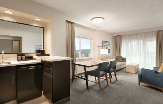 Zimmer Embassy Suites by Hilton Monterey Bay Seaside