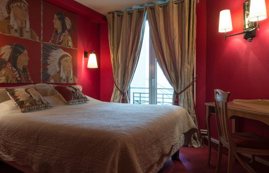Chambre double (standard) Neuilly Park