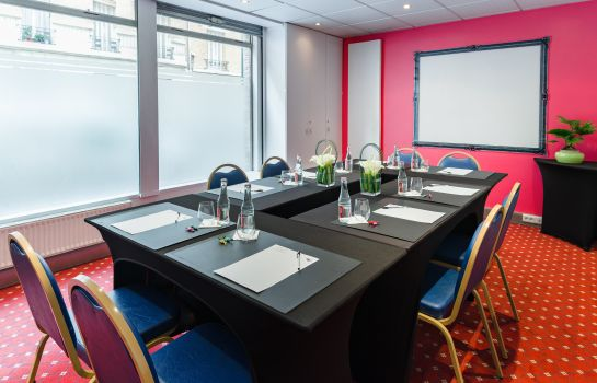 Conference room Residence Europe