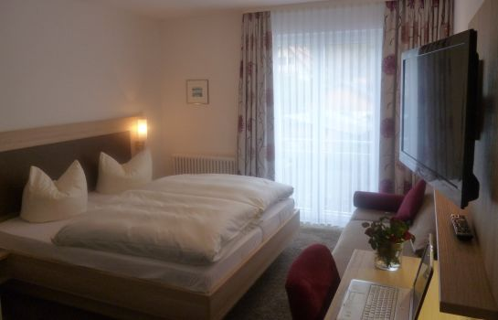 Double room (standard) Blume