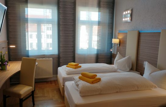 Double room (superior) Goldener Anker