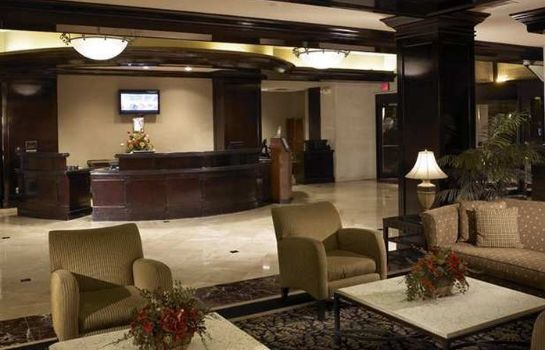 Hotelhal Embassy Suites by Hilton Orlando Downtown
