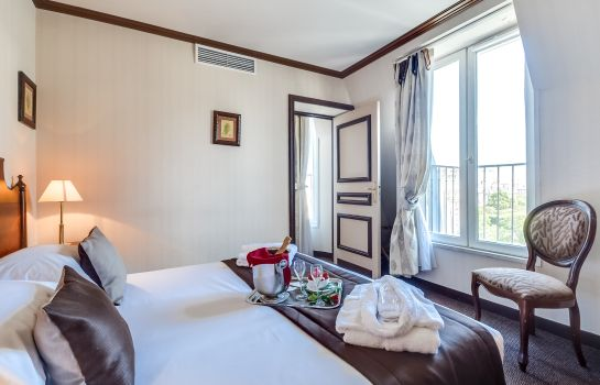 Junior Suite Villa Montparnasse