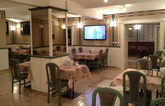 Art Deco Hotel Hoffmann - Kladno günstig bei HOTEL DE