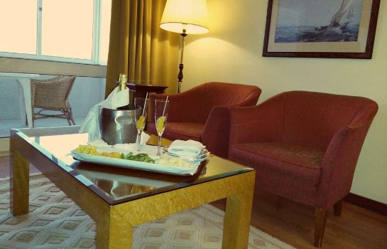 Suite Golden Tulip Porto Gaia Hotel & Spa