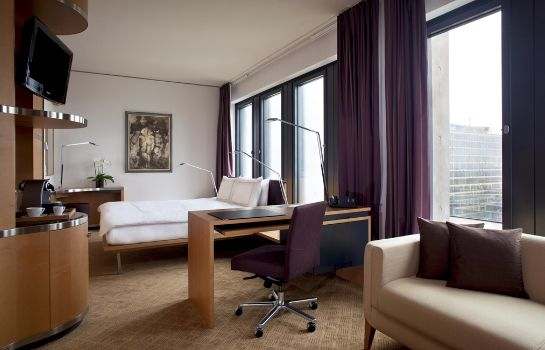 Suite Swissotel am Kurfürstendamm