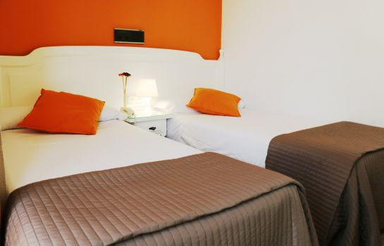 Double room (standard) g3 Galeon Aparthotel