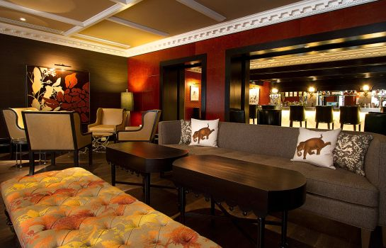 Hotel bar St. Ermin's Hotel Autograph Collection