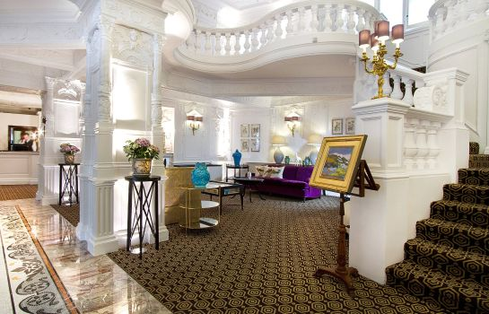 Hotelhalle St. Ermin's Hotel Autograph Collection
