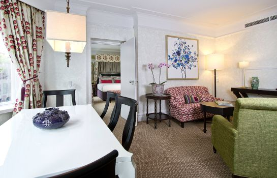 Suite St. Ermin's Hotel Autograph Collection