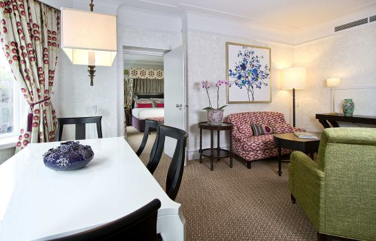 Room St. Ermin's Hotel Autograph Collection