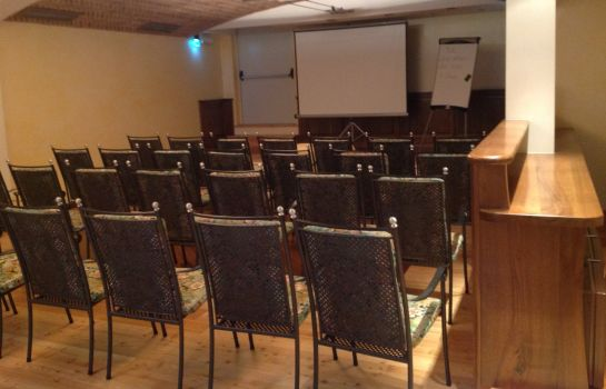 Meeting room Hotel Antares