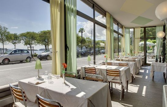 Restaurant Hotel Beau Rivage