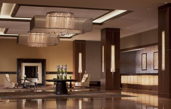 Hotelhalle InterContinental Hotels DALLAS
