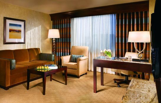 Suite InterContinental Hotels DALLAS