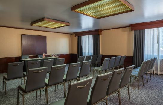 Conference room Renaissance Dallas Addison Hotel Renaissance Dallas Addison Hotel