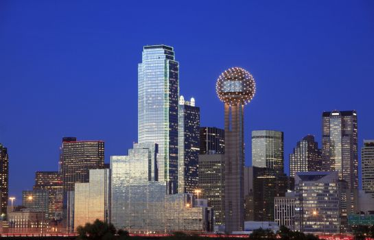 Info InterContinental Hotels DALLAS