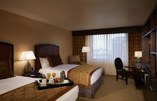 Zimmer InterContinental Hotels DALLAS