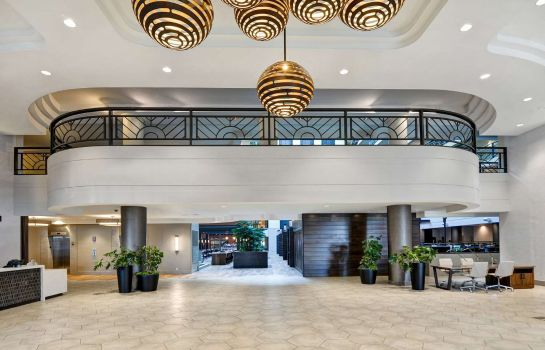 Hotelhal Embassy Suites by Hilton Minneapolis Airport