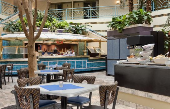Restaurant Embassy Suites by Hilton Minneapolis Airport