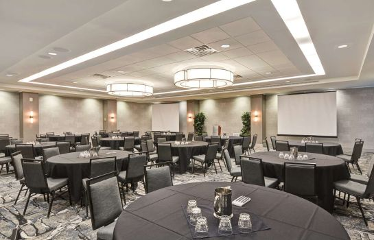 Congresruimte Embassy Suites by Hilton Minneapolis Airport