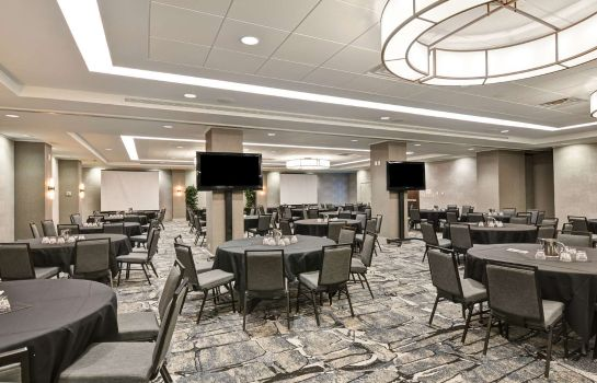Sala congressi Embassy Suites by Hilton Minneapolis Airport