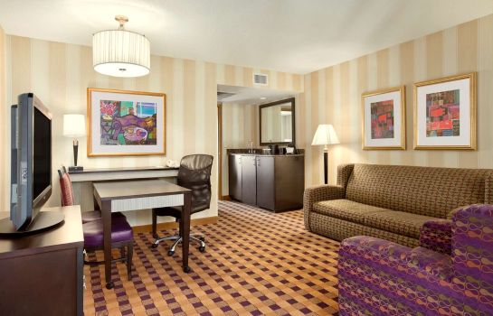 Chambre Embassy Suites by Hilton Minneapolis Airport