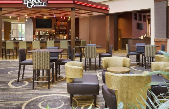 Hotelbar Embassy Suites by Hilton Lincoln