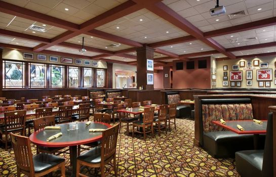 Restaurant Embassy Suites by Hilton Lincoln