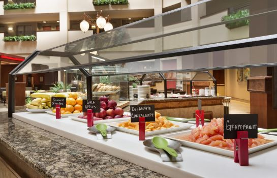 Restaurante Embassy Suites by Hilton Lincoln