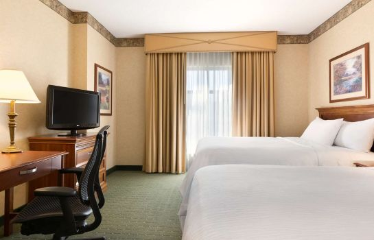 Chambre Embassy Suites by Hilton Lincoln