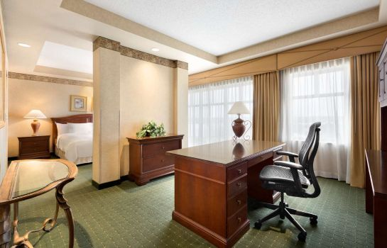 Room Embassy Suites by Hilton Lincoln