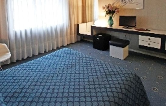 Double room (standard) Hotel Antares