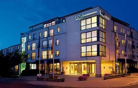 Hotel Victors Residenz In Erfurt Hotel De