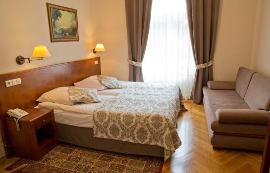 Double room (standard) Polonia