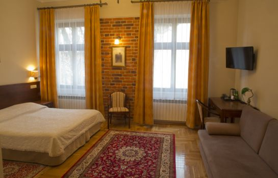 Double room (superior) Polonia