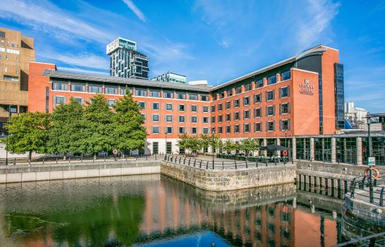 Crowne Plaza Liverpool Hotels  Liverpool City Centre  Dining